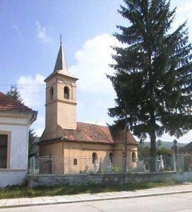 Momente aniversare ale unor biserici din Episcopia Ortodoxă a Covasnei și Harghitei