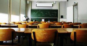 E oficial: se închid școlile și grădinițele de pe 11 până pe 22 martie!