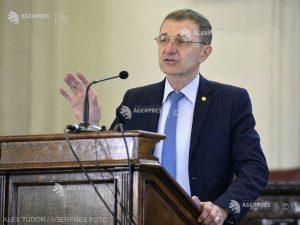 Preşedintele Academiei Române, despre Unirea Basarabiei cu România: Avem datoria să nu uităm niciodată acest lucru