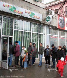 Loteria Română anunţă închiderea agenţiilor loto începând de astăzi