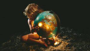 """Ora Pământului (""""Earth Hour'')"""