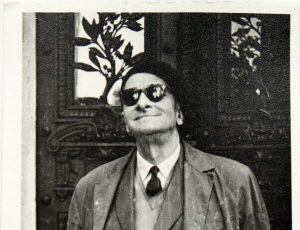 """Se împlinesc 115 ani de la nașterea poetului temnițelor… ,,Cred într-unul Dumnezeu, Tatăl ziditorul"""""""