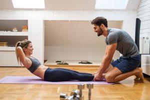 Sala de fitness sau sport acasa?