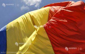 Primarul din Sfântu Gheorghe, amendat cu 5.000 de lei pentru nearborarea drapelului României de 15 Martie