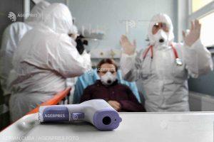 Epidemia de coronavirus reprezintă un test fără precedent pentru economia românească; 72% dintre investitori nu au un plan de risc (analişti)