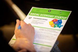 Consiliul Județean Covasna dă start unui nou program StartUp