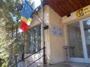 Sediul Casei de Asigurări de Sănătate, dezinfectat în urma unei suspiciuni de contaminare cu noul coronavirus