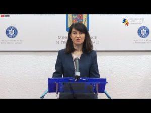 """Ministrul muncii anunță că a început numărătoarea """"tuturor"""" angajaților plătiți de stat"""