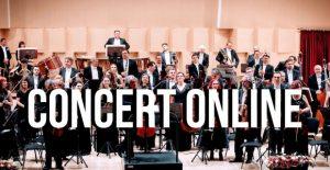 Începând de astăzi, Filarmonica Brașovvine în casele melomanilor!