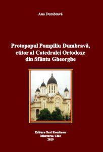 Noi apariții editoriale la editurile Eurocarpatica și Grai Românesc