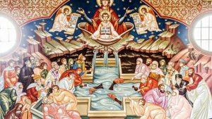 Tradiţii: Astăzi cinstim Izvorul Tămăduirii