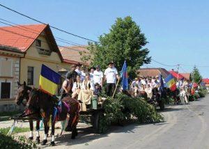 Tradiţii: 1 Mai, Sărbătoarea de Armindeni