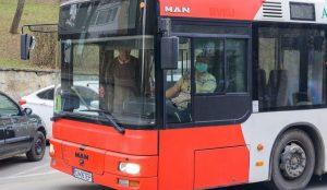 Societatea de transport MULTITRANS începe, astăzi, eliberarea abonamente gratuite pentru elevi.