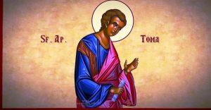 Tradiţii: Duminica Tomii