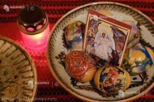 DOZA DE CULTURĂ: Învierea în iconografia ortodoxă