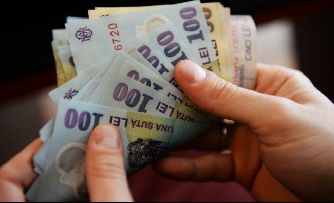 Cele mai mari salarii din Regiunea Centru, în Sibiu; cele mai mici câştiguri, în Covasna