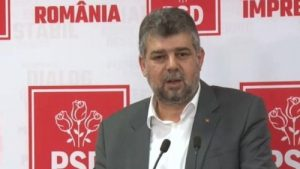 Ciolacu: Solicit serviciilor de informaţii să spună dacă au trimis preşedintelui informări referitoare la acuzaţiile aduse PSD