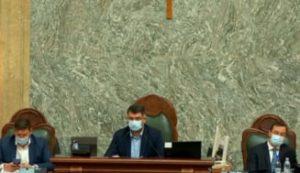 Proiectul privind autonomia Ținutului Secuiesc a fost respins definitiv, de Senat
