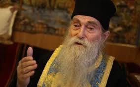 O PERSONALITATE PE ZI: Arhimandritul Arsenie Papacioc