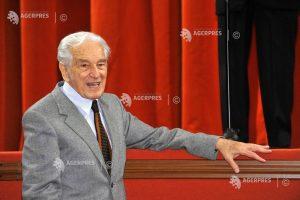 DOCUMENTAR: 90 de ani de la naşterea regizorului şi actorului Sergiu Nicolaescu