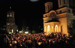 Patriarhia Română, organizare militară pentru Paști. Biserica a anunțat că Lumina Sfântă va ajunge la casele românilor