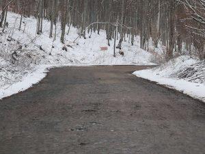 Începe modernizarea completă a rețelei de drumuri din zona Baraolt