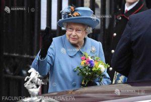 Regina Elisabeta a II-a a Regatului Unit al Marii Britanii şi Irlandei de Nord împlineşte 94 de ani