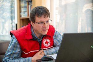 Directorul Crucii Roşii Covasna: Noi ne-am supradimensionat serviciile, dar oamenii s-au ajutat reciproc