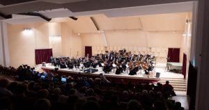 Filarmonica Brașov împlinește 142 de ani de activitate concertistică, fiind un veritabil Ambasador Cultural