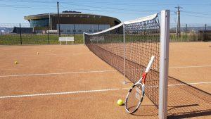 Sâmbătă vor fi redeschise pista de alergare de la Stadionul Municipal şi terenurile de tenis de la Arena Sepsi