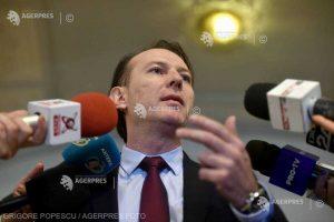 Florin Cîţu: Pregătesc motivaţii fiscale pentru angajatori; trebuie să-i stimulăm pe bun-platnici