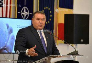 Preşedintele CCIR: Suntem ţara în care se moare de secetă la un kilometru de Dunăre; nu se poate să facem agricultură pe acatiste