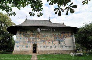 FRAGMENT DE ISTORIE: Poarta a cedat Bucovina Imperiului habsburgic (245 de ani)