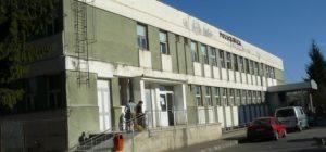 Activitatea Policlinicii Spitalului Județean ar putea fi repornită în data de 1 iunie