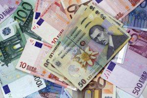 România, cea mai mare creştere economică anuală din UE în primul trimestru din 2020