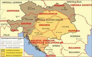 Volumul Recunoașterea internațională a Marii Uniri. Trianon 100,  în pregătire la Editura Eurocarpatica din Sfântu Gheorghe