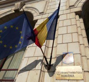 Amnistia fiscalã propusã de Ministerul Finanțelor va sprijini mediul de afaceri lovit de criza COVID-19