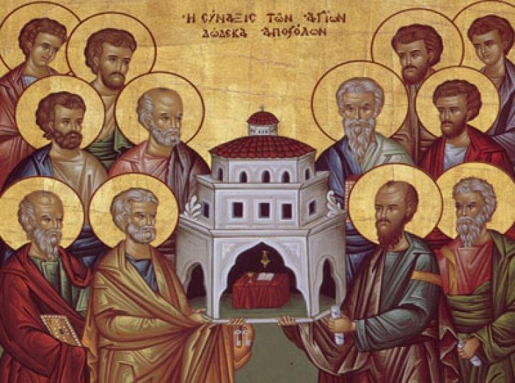Tradiții: Duminică sărbătorim Rusaliile şi luni - Sf. Treime