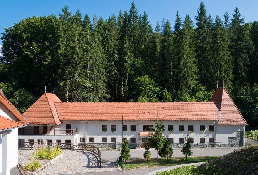 Centrul de tratament și sala de fitness de la Şugaş Băi au fost redeschise