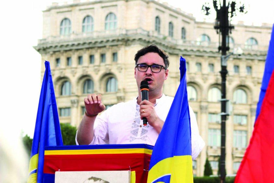 Forumul Civic al Românilor solicită Parlamentului votul pentru numirea jurnalistului Dan Tănasă în CNCD
