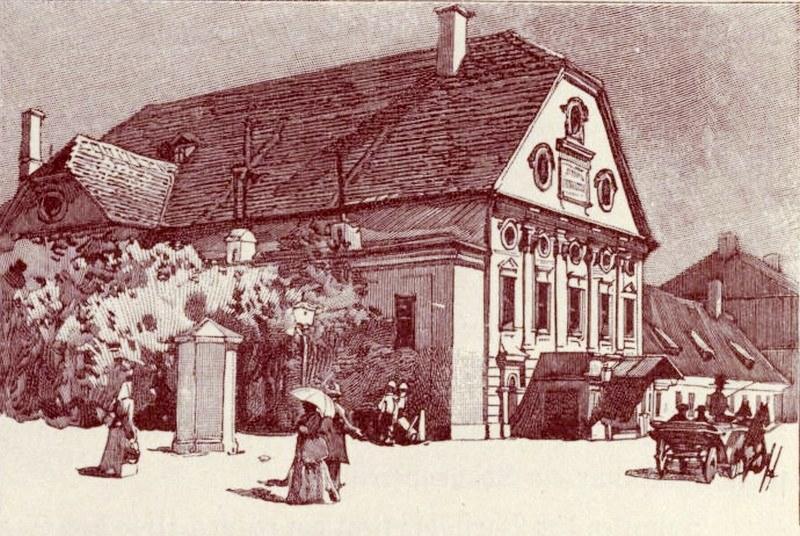 Jurnal din anii ciumei Covid 19: Elevi români la Liceul Piarist din Cluj în anul şcolar 1840-1841