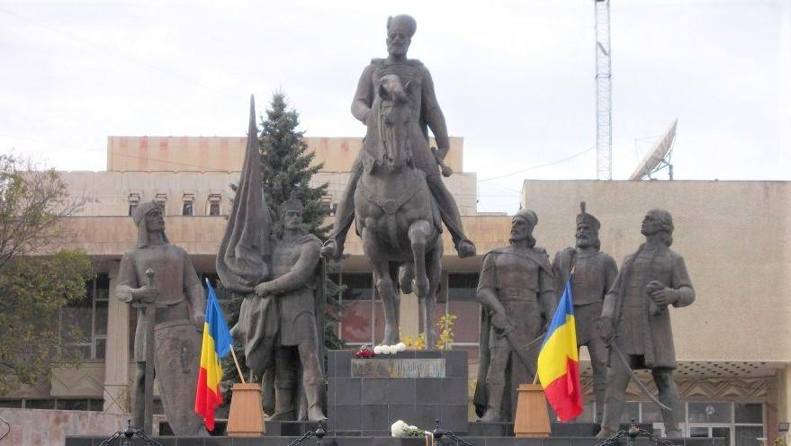 Ziua Tratatului de la TRIANON  va fi sărbătorită astăzi, 4 iunie 2020, la Sfântu Gheorghe