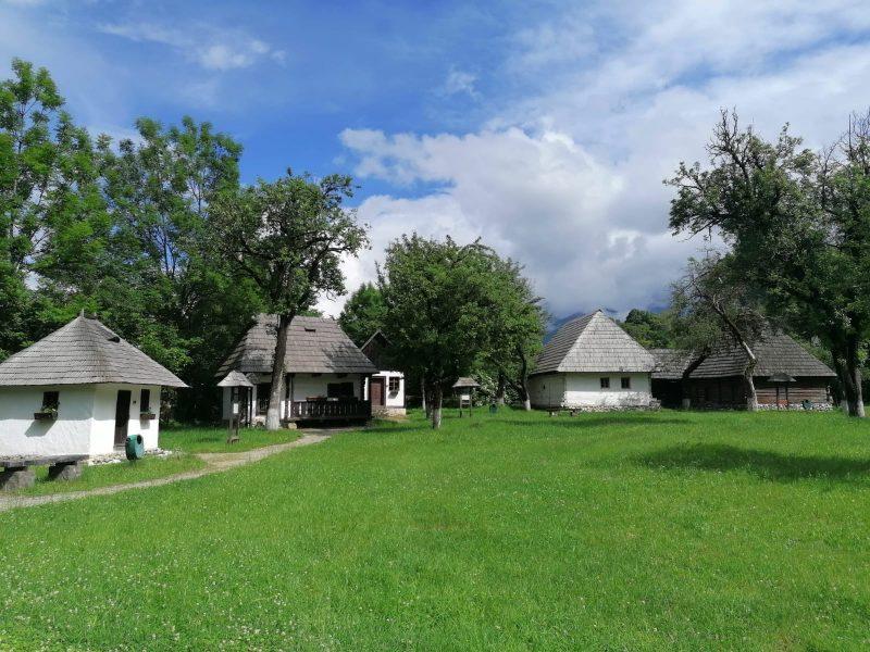Brătescu (Ministerul Culturii): Vrem să soluţionăm situaţia Muzeului Bran împreună cu proprietarii terenului