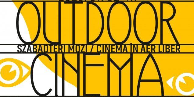 Proiecțiile de filme în aer liber, la Sfântu Gheorghe, continuă!