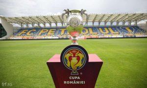 FCSB a cucerit Cupa României, după 1-0 în finala cu Sepsi OSK Sfântu Gheorghe