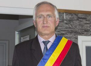 Gheorghe Marin, primarul comunei Barcani, este noul președinte al Partidului Social Democrat (PSD) Covasna