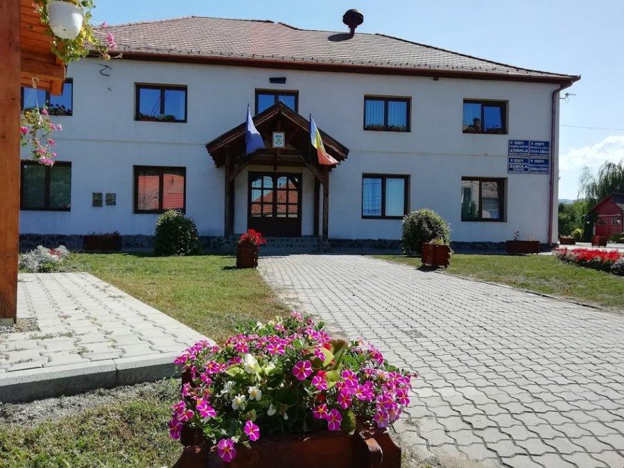 La Primăria Zăbala, temporar, taxele și impozitele locale se vor putea achita doar în conturile din Trezorerie