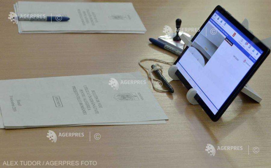 Alegeri locale/Întâlnire AEP - MAI - MS - MEC - STS; discuţiile au vizat organizarea scrutinului în condiţii de siguranţă medicală