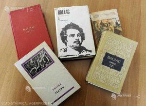 O PERSONALITATE PE ZI: Scriitorul Honore de Balzac