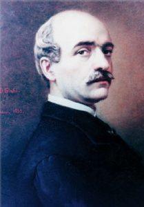 DOCUMENTAR: 130 de ani de la moartea scriitorului şi omului politic Vasile Alecsandri (22 august)